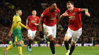 norwich vs man united live stream fa cup quarter final watch