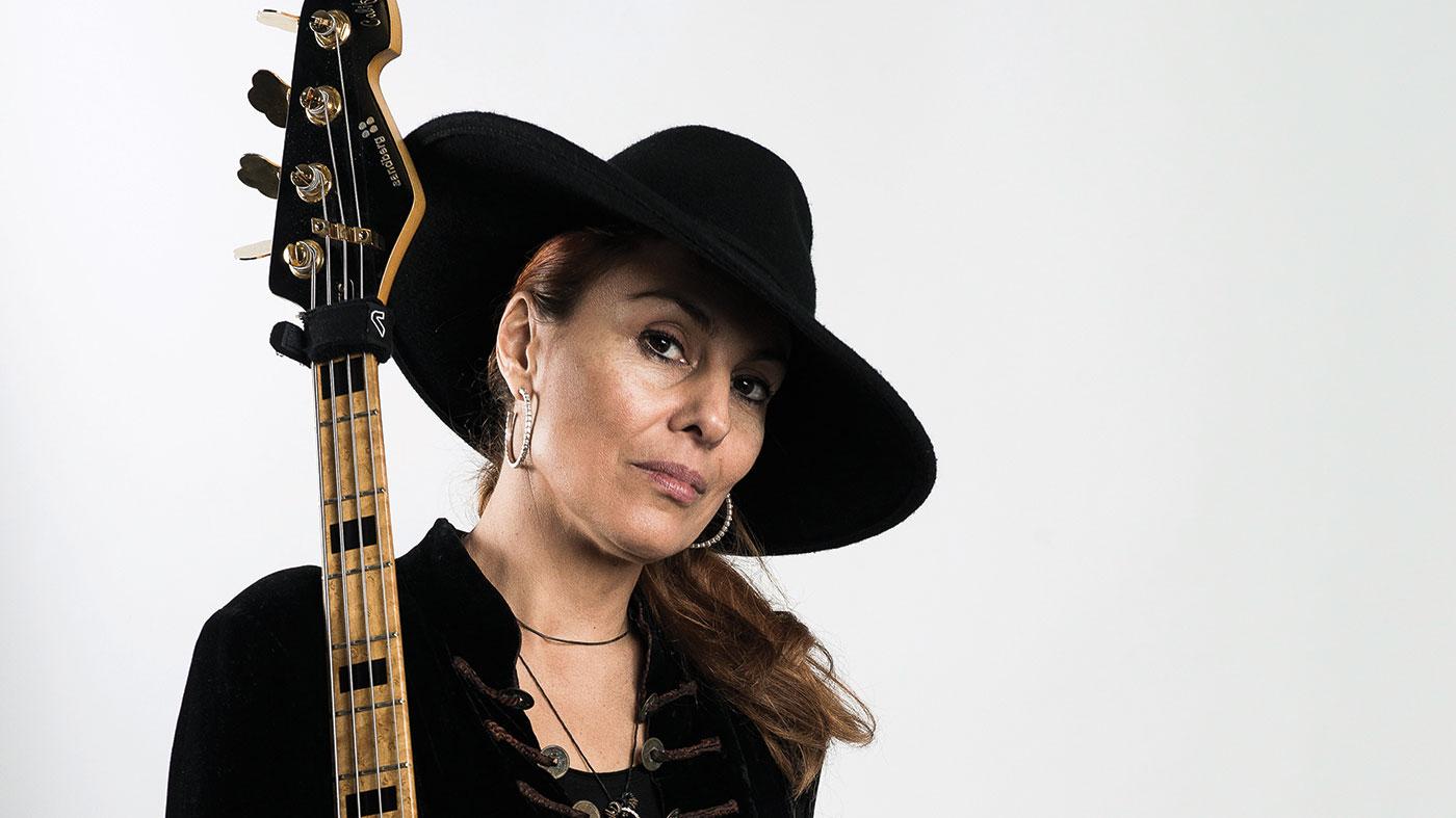 Ida Nielsen bass