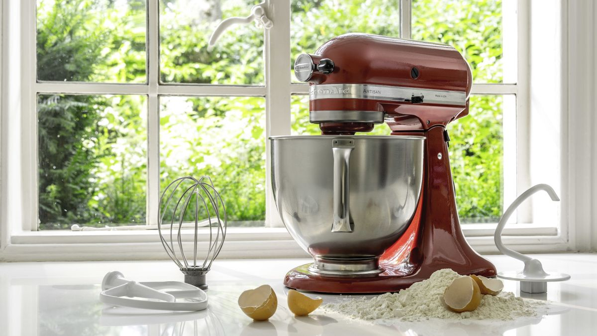 Should I Buy A Kitchenaid Appliance Techradar