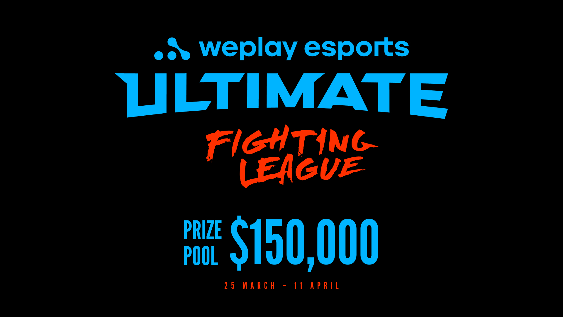 WePlay Ultimate Fighting League Season 1 – A premier $150,000 fighting games tournament has been announced