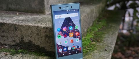 sony xperia xz1 compact review techradar
