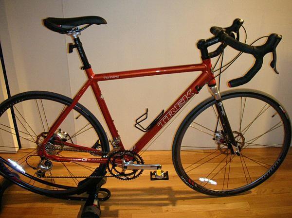 Trek cracks the urban cycle   Cyclingnews