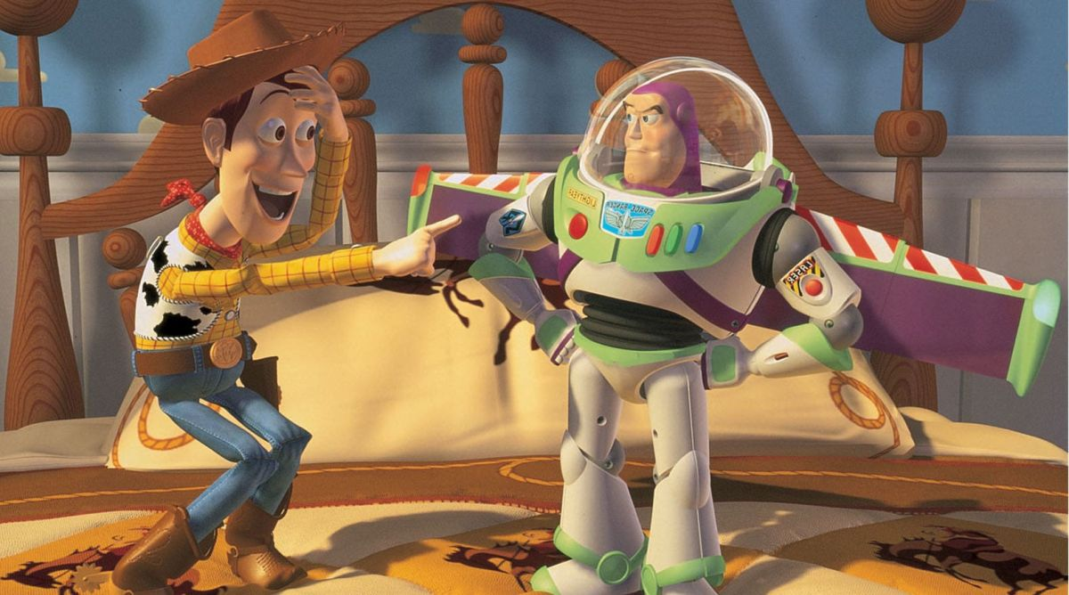 25 years of magic: A look at how the VFX industry has evolved since Toy Story debuted