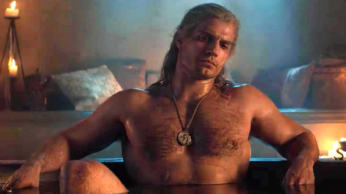 """The Witcher showrunner says future seasons will reference the games """"as often as possible"""""""