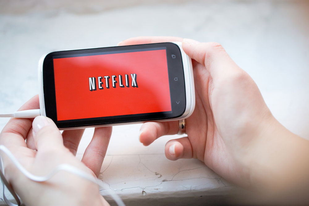 Strangers Stealing Your Netflix? Here's How to Tell | Tom's Guide