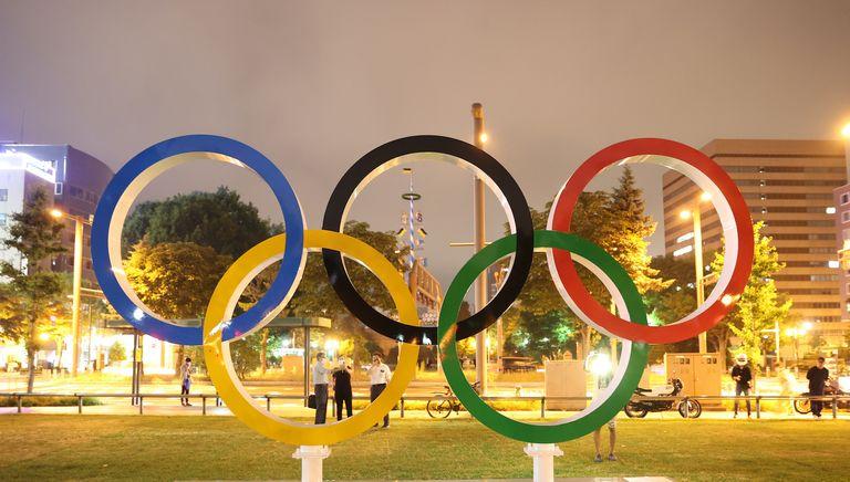 Tokyo Olympics starts on Friday
