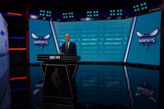 ESPN's 2020 NBA Draft coverage