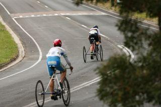 Australian Road Championships para-cycling time trial