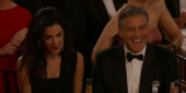 George Clooney And Amal Are Expecting Twins