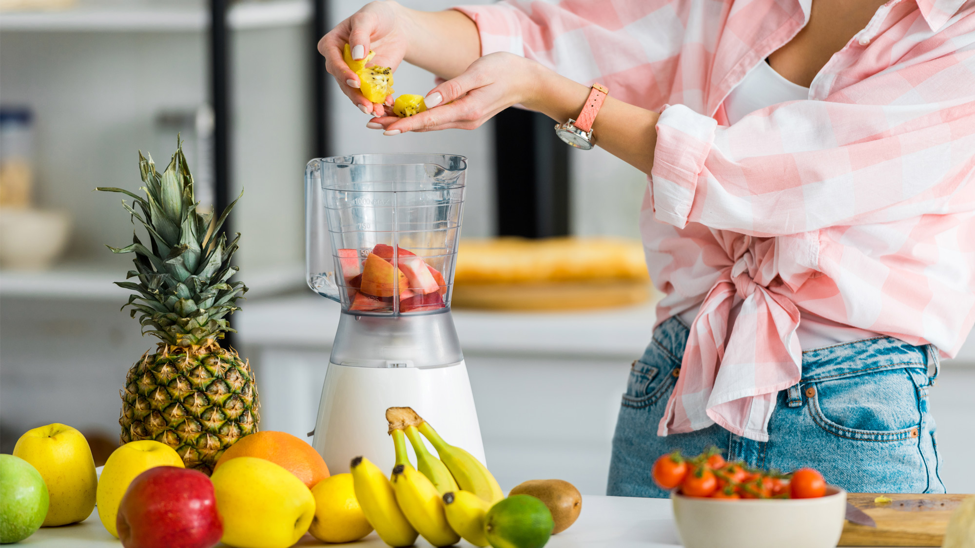 Juicers vs blenders: what's the difference?