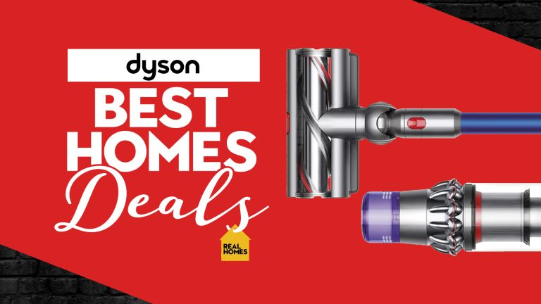 Dyson deals graphic