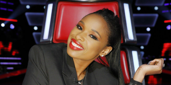 Jennifer Hudson returning for Season 15 of The Voice
