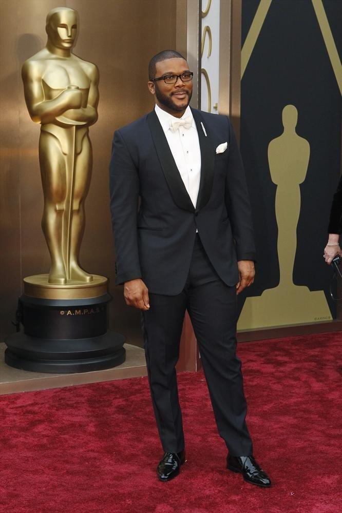 Oscar's 2014 Red Carpet Photos And Live Blog #7952