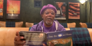 Check Out Samuel L. Jackson Reading New Kids Story 'Stay The F*ck At Home'