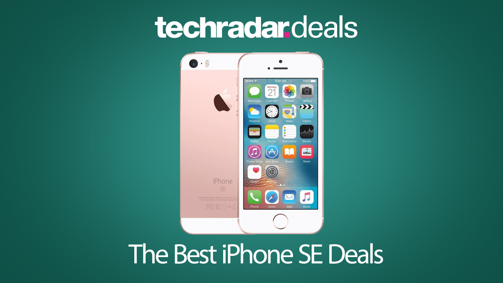 The best iPhone SE deals in September 2019 | TechRadar