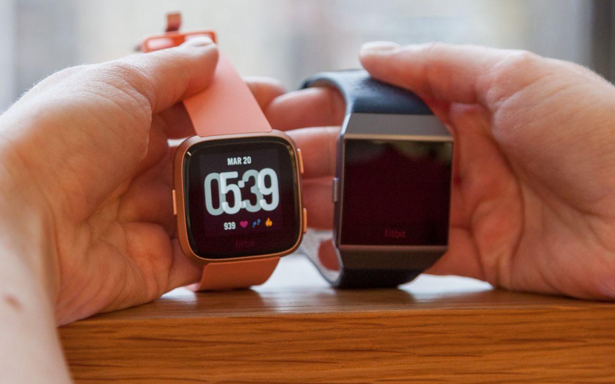 Fitbit Versa Review: The Best Smartwatch Under $200 | Tom's