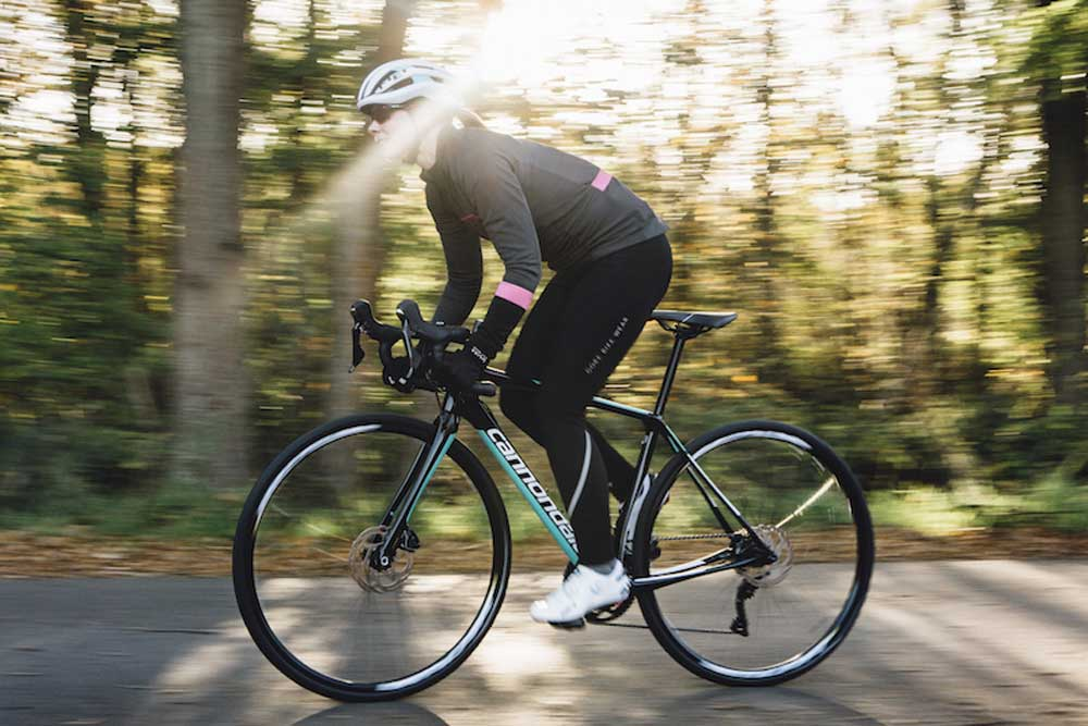 women s road bikes for 2018 five models to check out and what to rh cyclingweekly com Vintage Cannondale Road Bike 1996 Cannondale Road Bike