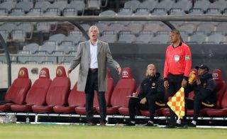 Chiefs Middendorp