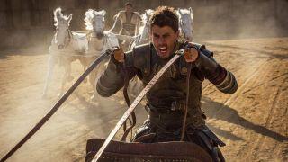 Ben-Hur Toby Kebbell