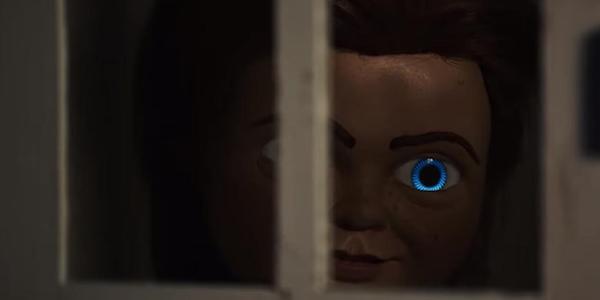 2019 A.I. Chucky, Child's Play