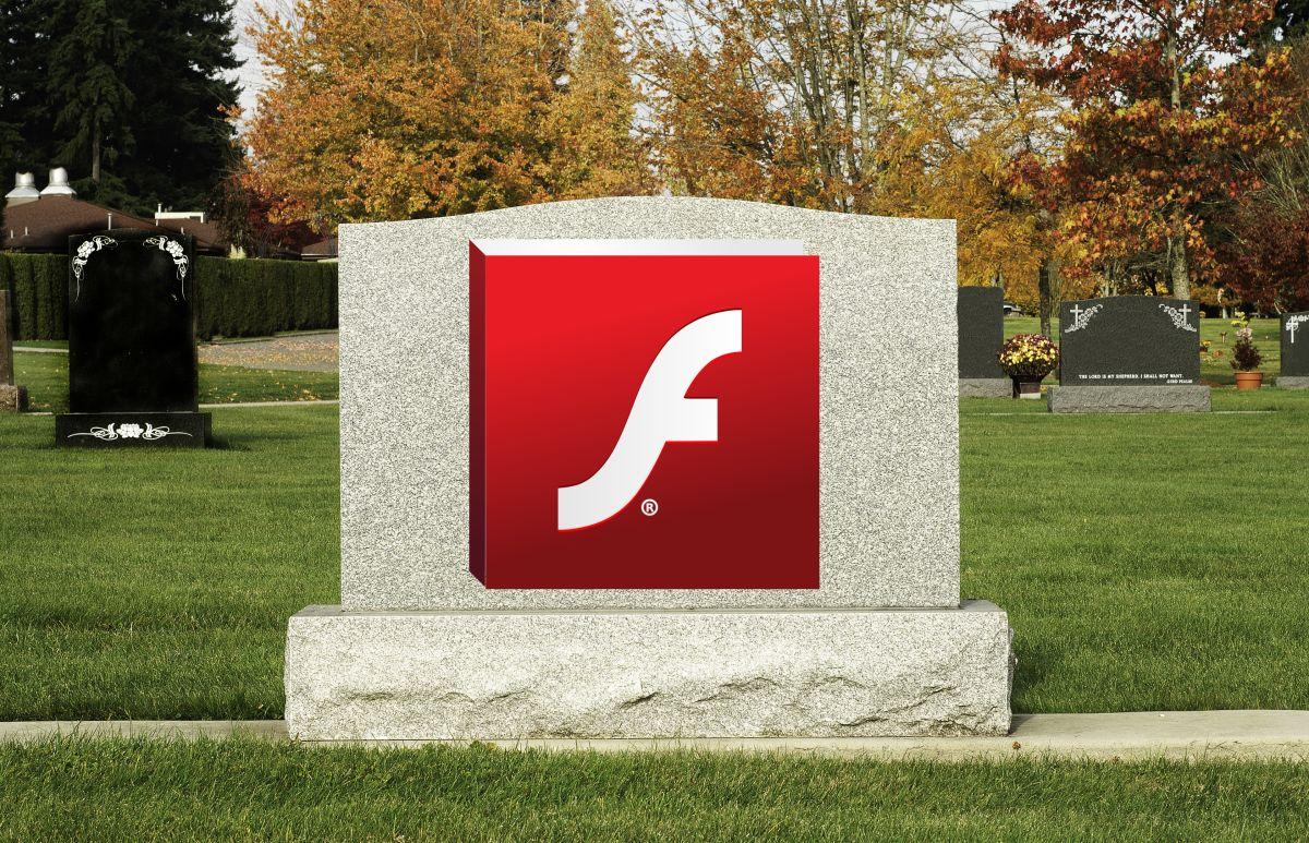 Flash Dawnload