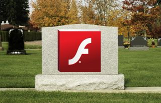 Adobe Flash Player final update no more support