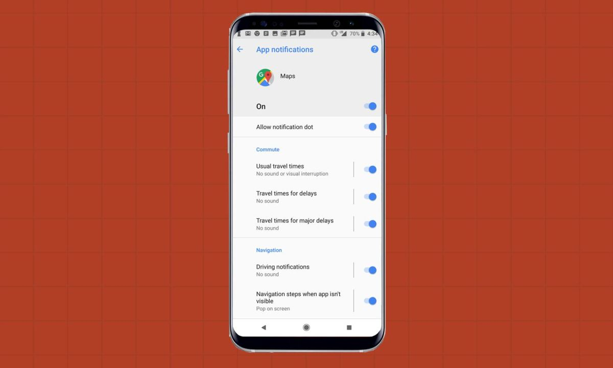 How to Manage Android Oreo's New Notifications Features