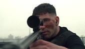 The Hilarious Story Behind The Punisher's Sickest Moment In That Finale Fight