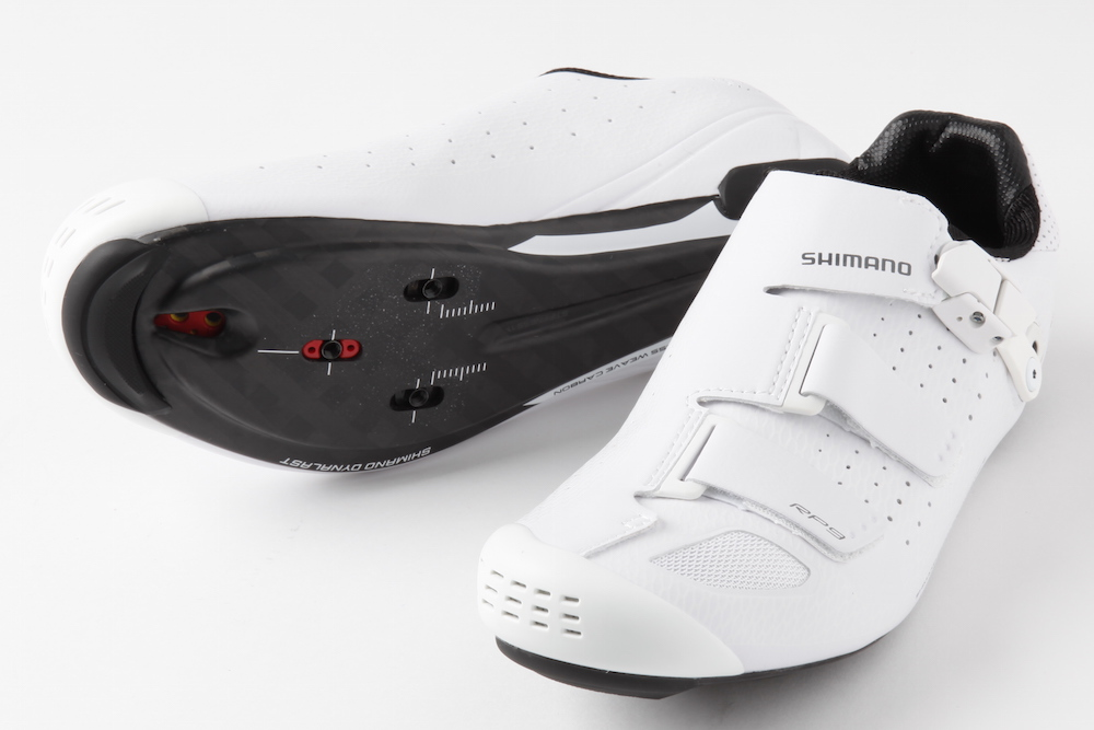 Cycling Weekly Shoe Reviews