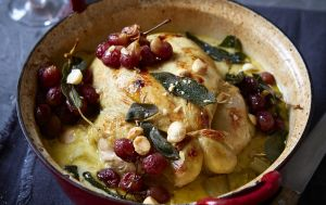 One-pot Chicken With Wine | Dinner Recipes | Woman&home
