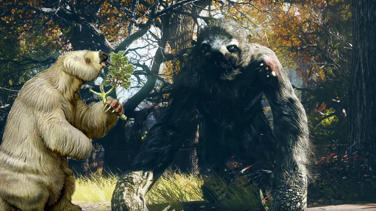 Monster mash: A West Virginia historian on the real life folklore behind the beasts of Fallout 76