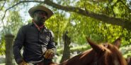 Idris Elba's Concrete Cowboy: Release Date, Cast, And 5 Other Things We Know About The Netflix Movie