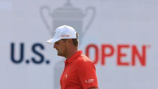 Bryson DeChambeau 2021 U.S. Open