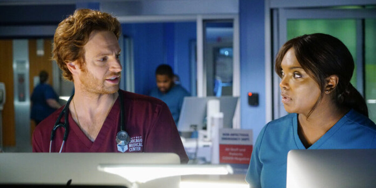 Why Chicago Med's Newest Med Student Could Change One Character's Life In Season 6