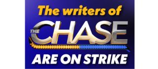 'The Chase' writers are on strike