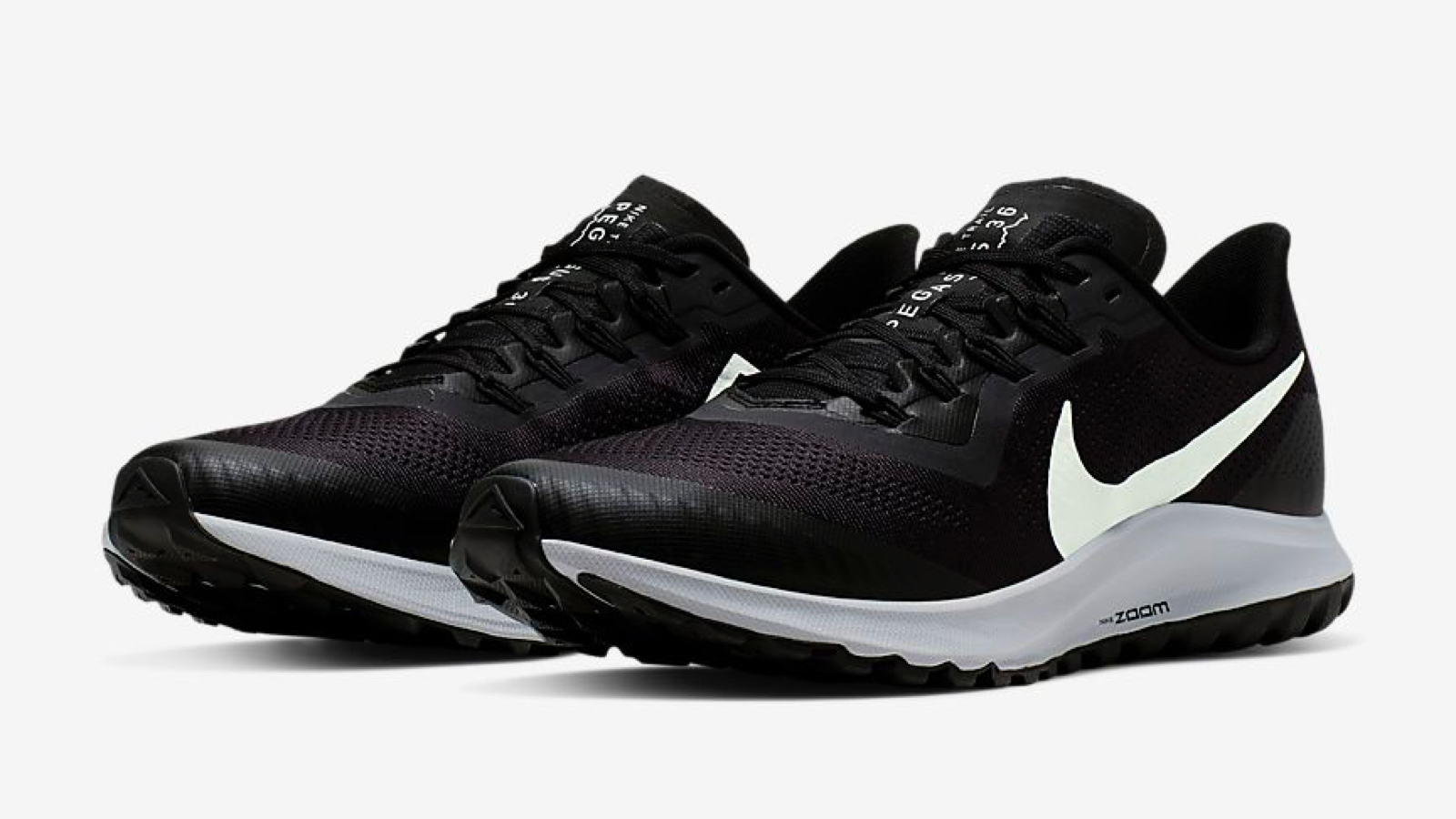 Descanso Campeonato proporción  Nike Air Zoom Pegasus 36 Trail review: Nike's best value-for-money trail running  shoes | T3