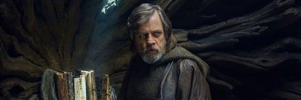 Luke Skywalker Star Wars The Last Jedi Tree Books