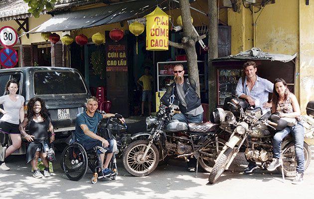 Without Limits: Vietnam