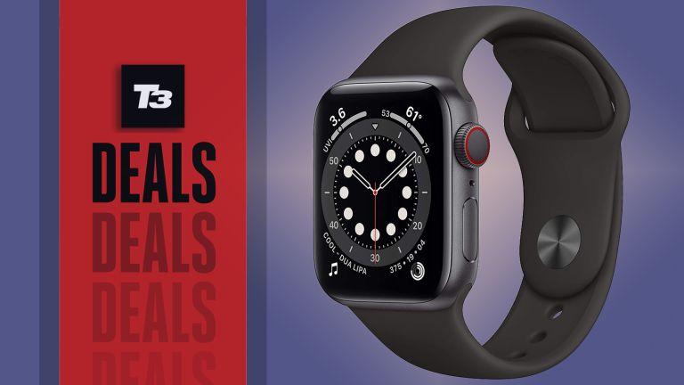 apple watch series 6 cheap