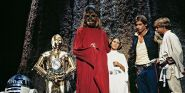 How Similar Is Star Wars' Life Day And Christmas?