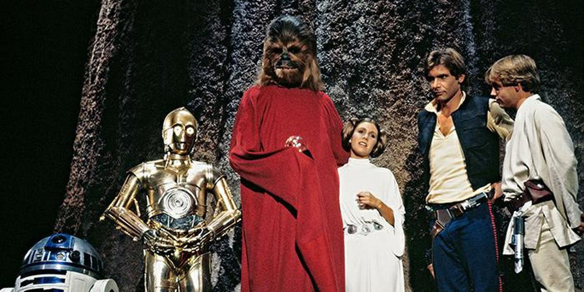 Life Day Star Wars Holiday Special
