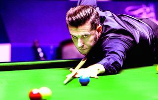 After nearly two weeks, the prestigious tournament reaches the final at the Barbican Centre in York, where the first player to reach 10 frames will be crowned champion and claim the £170,000 prize.