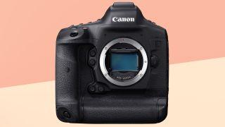 Canon EOS R1