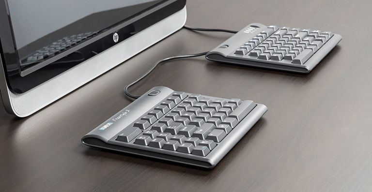 Best ergonomic keyboard 2018: fight off muscle strain with these posture-promoting peripherals