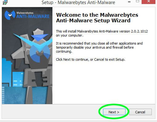 How to Install and Use Malwarebytes Anti-Malware | Tom's Guide