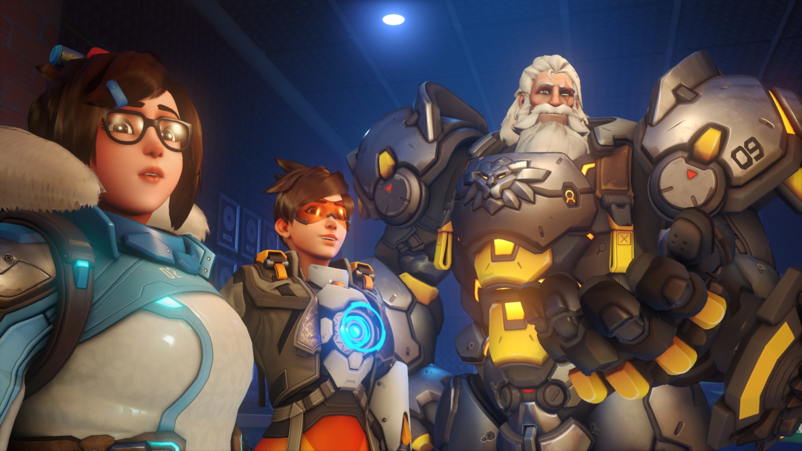 Overwatch 2: Release date, story missions, loot boxes, and more. | PC Gamer
