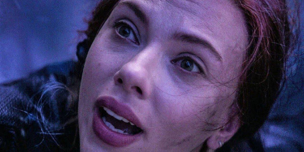 Scarlett Johansson - Avengers: Endgame