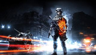 Battlefield 6 could see a return to Battlefield 3's present-day setting