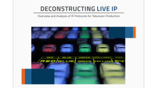 Alpha Video Releases White Paper on Broadcast IP Protocols
