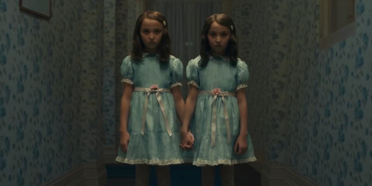 Those Damn Twins